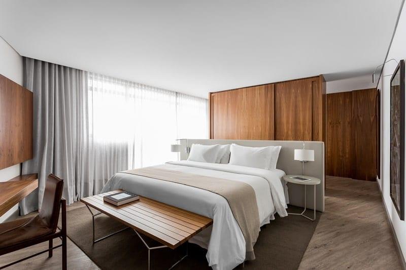 Apartamentos Ático - Nomaa Hotel
